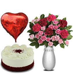 Swirls of Love Gift Package