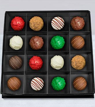 Magnum Opus Truffles Box by Annabelle Chocolates