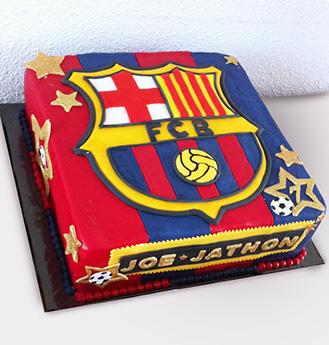 Fc Barcelona Dynasty Cake Broadwaybakery Com 39342