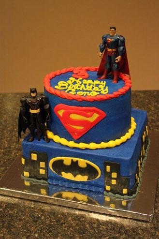 Batman Vs Superman Cake Theflowershop Ae 39791