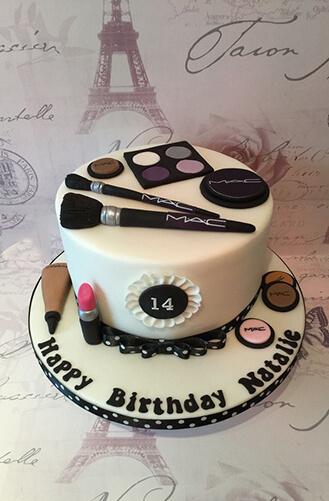 MAC Makeup Cake 4, broadwaybakery.com 40141