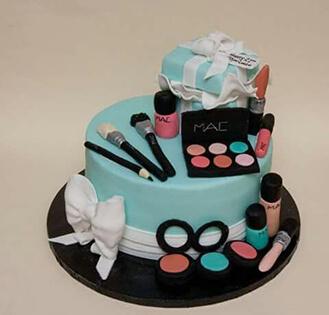 Mac Makeup Cake 2, broadwaybakery.com 40143