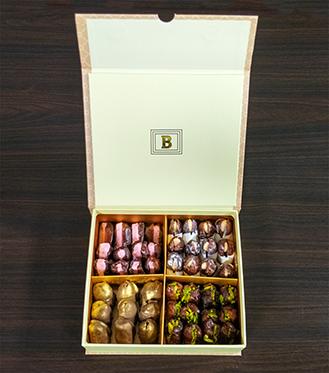 Blessed Celebrations Dates Box