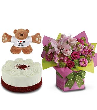 Lover's Dream Gift Bundle