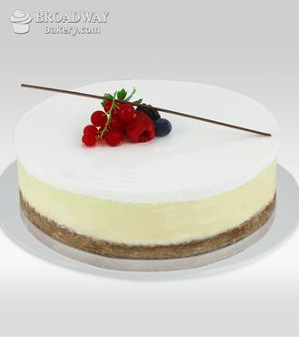 New York, New York Cheesecake