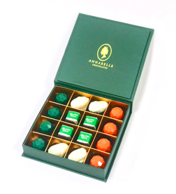 Ramadan Kareem Treats Box