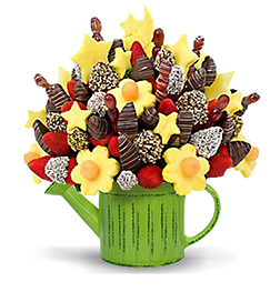 Ramadan Mubarak Fruit Bouquet (Large)