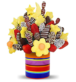 My Sweet Ramadan Fruit Bouquet (Large)