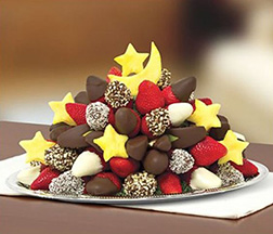 Ramadan Fruit Platter