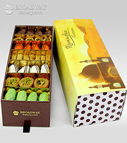 Decadent Ramadan Delight