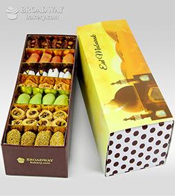 Fresh Eid Festivities Box