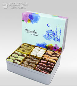 Collector's Edition Royal Ramadan Box