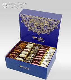 Sweet Ramadan Surprise