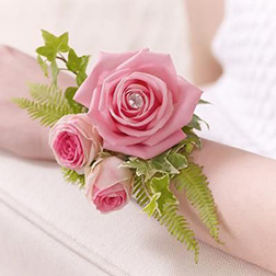 Homecoming Dance Corsage