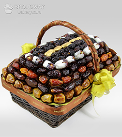 Royal Dates Deluxe Hamper