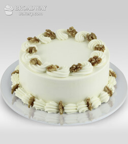 The Best Cake Delivery In Dubai