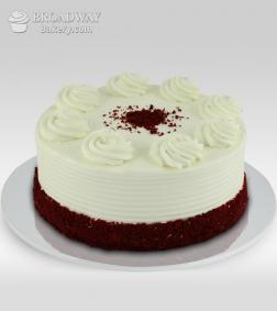 Red Velvet Dream Cake - 2Kg