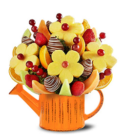 Sprinkle of Freshness Fruit Bouquet
