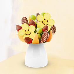 Share a Smile Fruit Bouquet