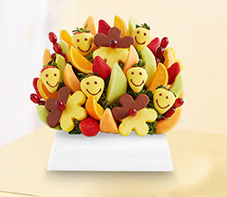 Smileberry Surprise Fruit Bouquet