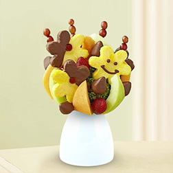 Sunny Smile Fruit Bouquet