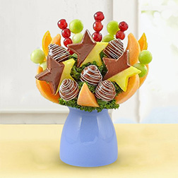 Beautiful Day Fruit Bouquet