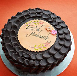Classy Eid Cake