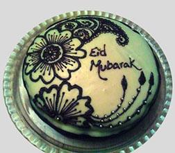 Epic Eid Cake