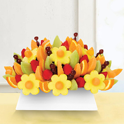 Sweet Celebrations Fruit Bouquet