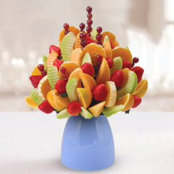 Fruity Festivities Fruit Bouquet