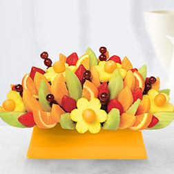 Summer Harvest Fruit Bouquet