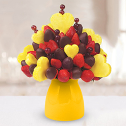 Hearty Party Fruit Mix Fruit Bouquet