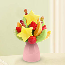 Super Star Fruit Bouquet