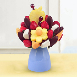 Splendid Surprise Fruit Bouquet