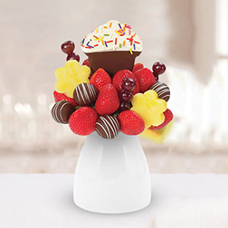 Fresh Fruit Frenzy Fruit Bouquet