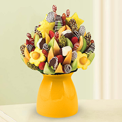 Mixed Fruit Mania Fruit Bouquet