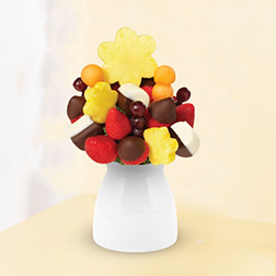 Wondrous Wishes Fruit Bouquet