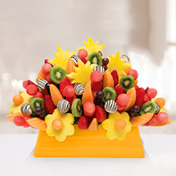 Party Treat Fruit Bouquet