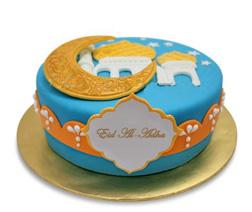 Eid Celebrations Cake