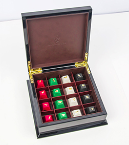 National Prestige Chocolates By Annabelle Chocolates