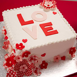 Love Wins Cake