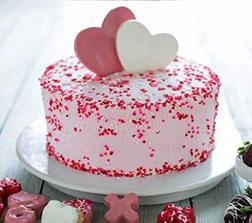 One Love Cake