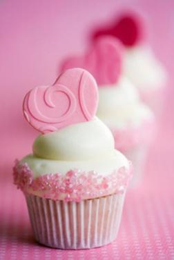 Lover's Fantasy Dozen Cupcakes