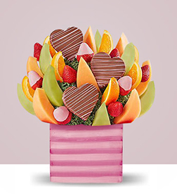 Speechless Love Fruit Bouquet