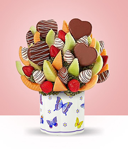 Dream Romance Fruit Bouquet