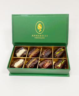 Assorted Stuffed Dates Box