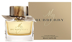 My Burberry For women EDP 90ml by Burberry