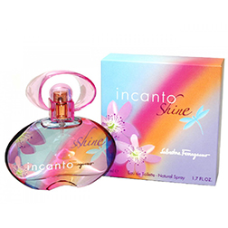 Incanto Shine For Women EDP 100ML by Ferragamo