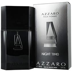 Azzaro Pour Homme Night Time for Men EDT 100ML  by Azzaro