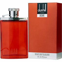 Desire for Men Red EDT 100ML by Dunhill
